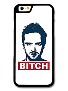 AMAF ? Accessories Breaking Bad Jesse Pinkman Bitch case for iPhone 6