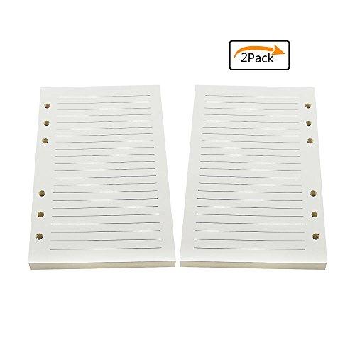 A6 Notebook Size - 5