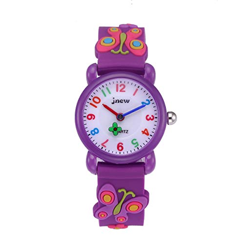 Toys Gifts for 3-12 Year Old Boy Girls,Wrist Watch for Kids Toys for 2-10 Year Old Boys Girls Toys Age 4 5 6 7 8 9 ()