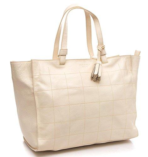 Avorio Tosca Blu Grande Blu Donna Emily Shopping Borsa Tosca wa81qdxnra