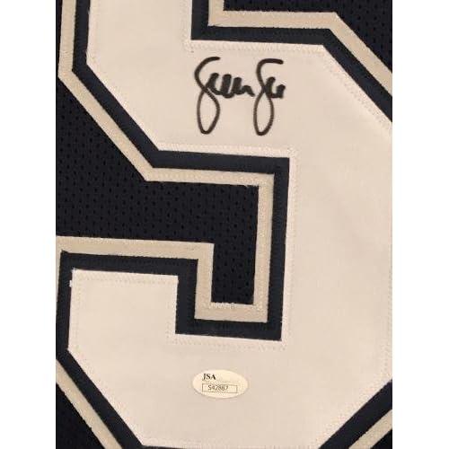 buy online 2411d e5bbe best price sean lee jersey amazon 8e69d def5d