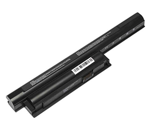 Price comparison product image BULL High Performance Laptop Battery 6-cell / 11.1V 5200mAh for Sony VAIO VGP-BPS26 VGP-BPL26 VGP-BPS26A PCG-61A12L PCG-61A13L PCG-61A14L PCG-71713L PCG-71912L PCG-71913L