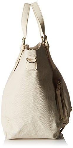 Shoulder B caliope T 30x15x31 x Women's Bag Rotterdam x White cm Desigual H Bols Marfil qI6w58Inv