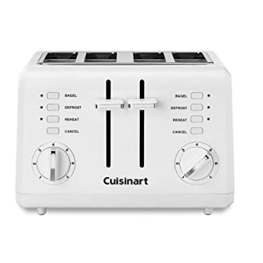 Cuisinart CPT-142 Compact 4-Slice Toaster