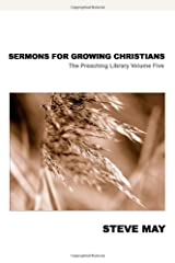 Sermons for Growing Christians