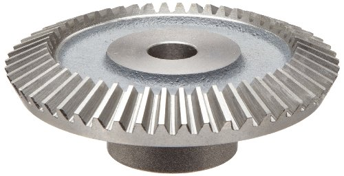 Boston Gear PA5210Y-G Bevel Gear, 2:1 Ratio, 0 750