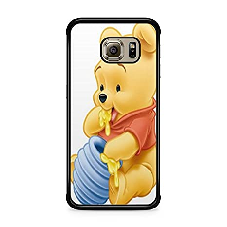 coque samsung s7 edge disney winnie
