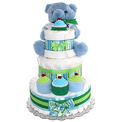 Diaper Cake Baby Shower Amazon