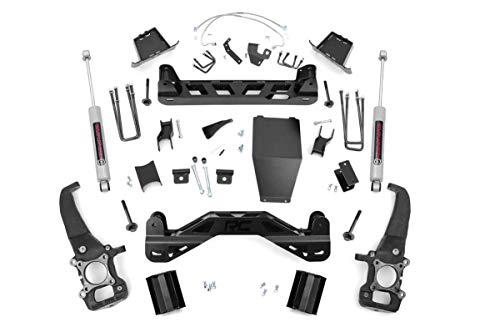 6 inch lift kit 08 f150 - 1