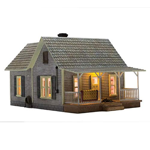 Woodland Scenics O Scale Built-Up Building/Structure for sale  Delivered anywhere in USA