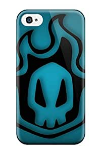 Lennie P. Dallas's Shop New Style 5118841K51814438 High-end Case Cover Protector For Iphone 4/4s(bleach)