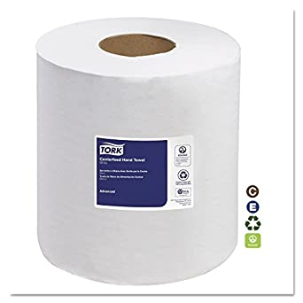 """Tork SCA 120133 Center-Pull Towels, 8-1/4"""" x 12"""""""
