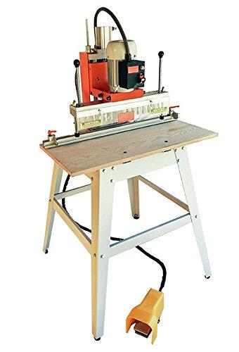 PB13 Pneumatic 13 Spindle Line Boring Machine