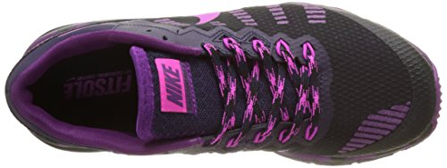 Schwarz Schwarz NIKE 006 Pink Damen purple 819147 Grape Fire Dynasty bright Traillaufschuhe qw66ITF