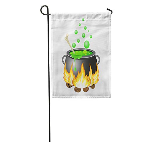 Semtomn Seasonal Garden Flags 12