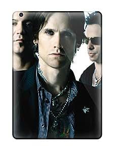 Excellent Design Buckcherry Music People Music Phone Case For Ipad Air Premium Tpu Case