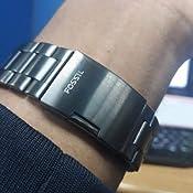 FS4662 Machine Fossil Mens Watch - Watches2U