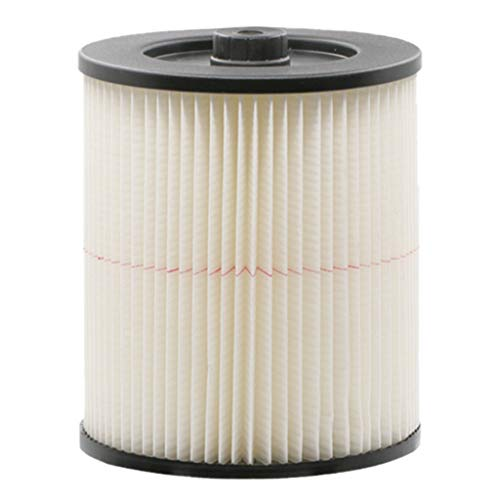 RICH-Po Filter Replace Vacuum Cleaner Filter for Shop Vac Craftsman 9-17816