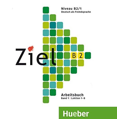 Ziel: B2 CD zum Arbeitsbuch Band 1 (1) pdf