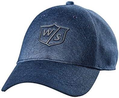 Wilson Staff One Touch Golf Hat