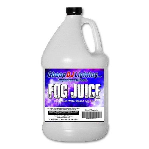 Adkins Professional lighting Fog Juice, 1 (Lighting Fog Juice)