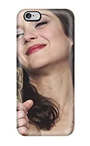 New Style Hard 6 Plus Protective Case Cover/ Iphone Case - Marion Cotillard Celebritiess