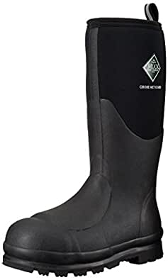 Amazon.com | Muck Boot Men's Chore Met Guard Extreme Snow