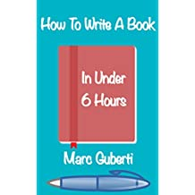 How To Write A Book In Under 6 Hours