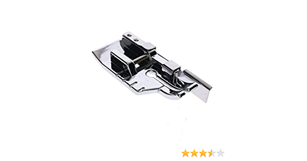 SimSel Ruffler Foot for Select Singer Sewing Machines