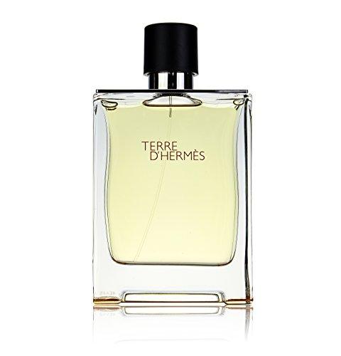 Hermes Terre D Hermes Eau De Toilette Spray 100ml 3.4oz