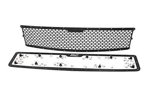2008 silverado grille