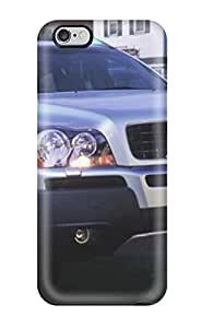 Fashion Tpu Case For Iphone 6 Plus- Volvo Xc90 14 Defender Case Cover