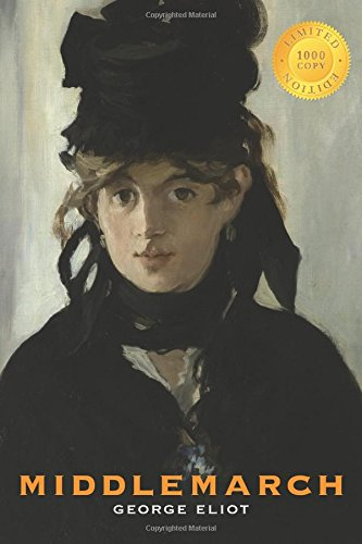Middlemarch (1000 Copy Limited Edition)