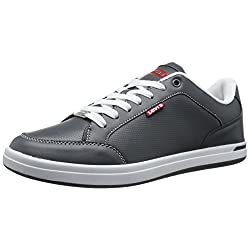 Levis Men's Aart Core Polyurethane Fashion Sneaker