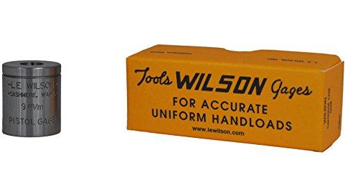 L.E. Wilson PMG-9MM 9 MM Pistol Max Gage ()