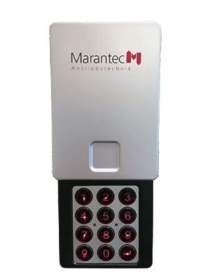 Garage Door Parts Marantec 8031011 Wireless Keyless Entry System (315 MHz)