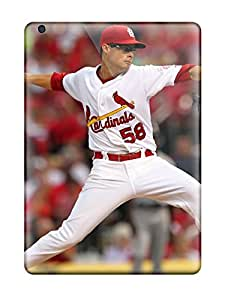 9354443K871035640 st_ louis cardinals MLB Sports & Colleges best iPad Air cases
