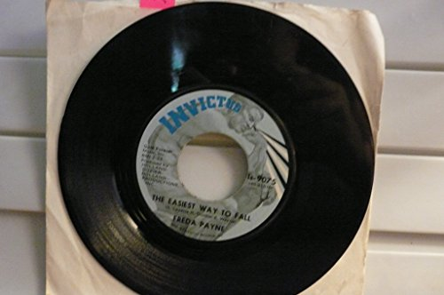 Freda Payne - Soul Hits Of The