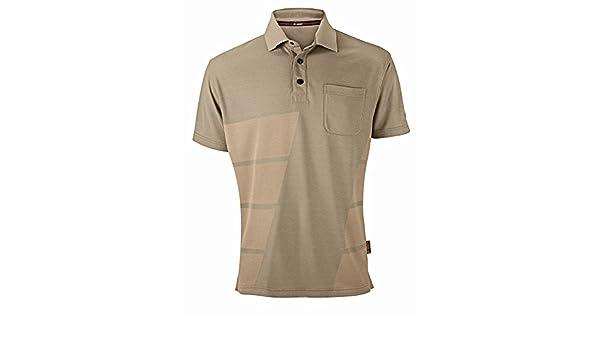Bosch WPSI 05 POLO-SH - Camisa de trabajo, tamaño xl, incoloro, xl ...