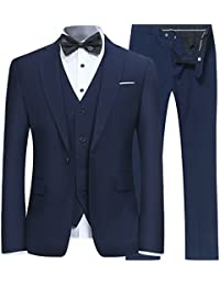 Mens Suits | Amazon com