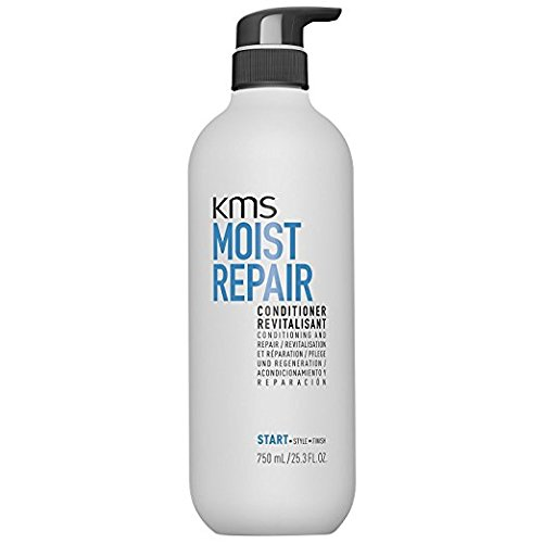 (KMS California Moist Repair Conditioner, 25.3 Ounce )