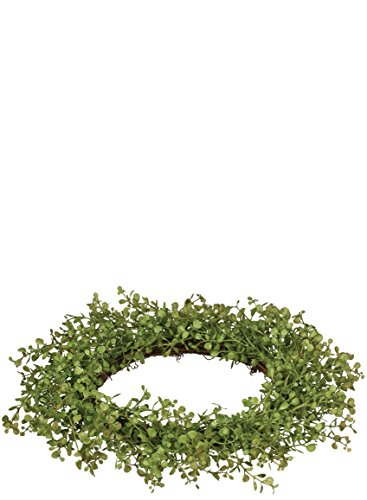 Sullivans Baby Grass Accent Ring (6.5 Inches)
