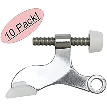 Designers Impressions Polished Chrome Heavy Duty Hinge Pin