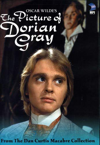 The Picture of Dorian Gray]()