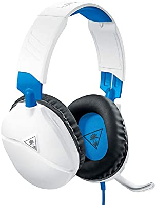 Turtle Beach Recon 70P Auriculares Gaming PS4, PS5, Xbox One ...