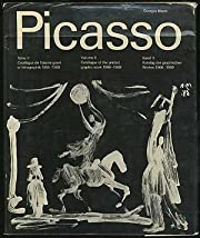 Picasso. Volume II. Catalogue of the Printed…