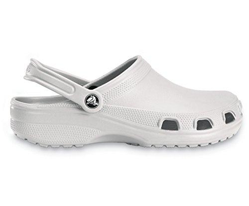 Crocs Unisex Lättnad Täppa Pärla