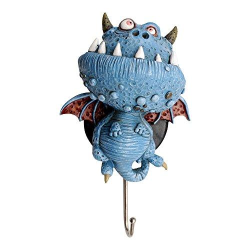 "Comfy Hour Buzhandmade 6"" Collectible Cartoon Mini Dragon Si"