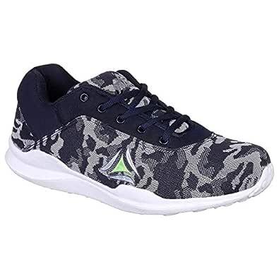 Jaisco Grey Running Shoes For Men, 8 UK