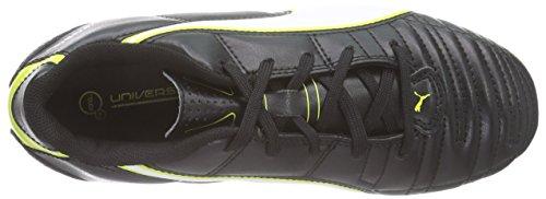 Da white Universal Ii Jr Calcio Spring Scarpe black Puma Nero Fg sulphur Infantile 03 vSXqnUww